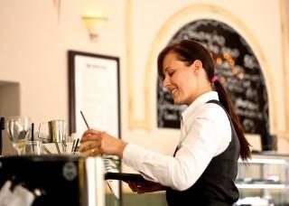 Bebidas|Bartender|Garçom